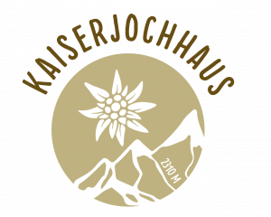 Logo Kaiserjochhaus